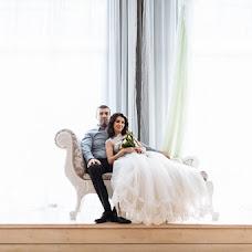 Wedding photographer Kseniya Romanova (romanovaksenya). Photo of 05.03.2018