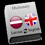 Latvian - English