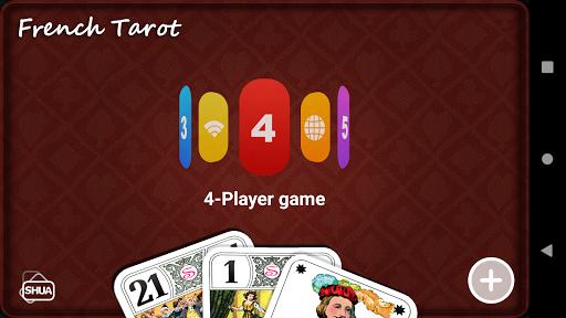 SHUA Tarot ss2