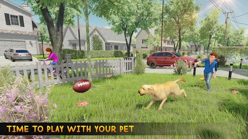 Family Pet Dog Home Adventure Game 1.1.2 screenshots 4