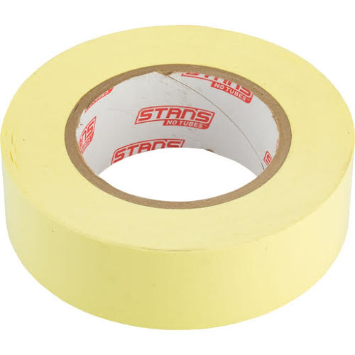 Stans No Tubes Rim Tape: 39mm x 60 Yard Roll
