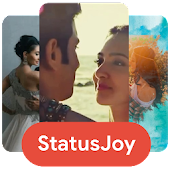 Full Screen Video Status - StatusJoy