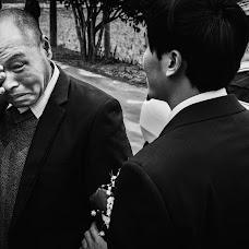 婚礼摄影师Vinci Wang(VinciWang)。20.10.2018的照片