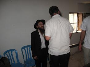 Photo: Rav Itzhak Shapira...רב יצחק שפירא