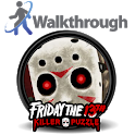 Guide for Friday the 13th : Killer Puzzle icon