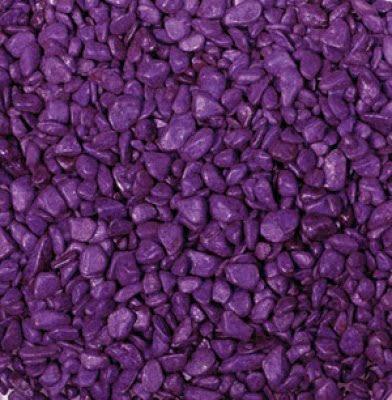 Eurosand 6-8mm Violett 2kg