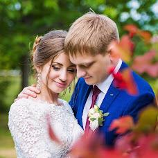 Wedding photographer Mariya Petrakova (marika-petrakova). Photo of 06.04.2016