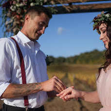 Wedding photographer Mariya Salikhova (salikhova). Photo of 23.11.2016