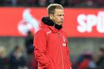 Stank voor dank: leider tweede Bundesliga stuurt coach de laan uit