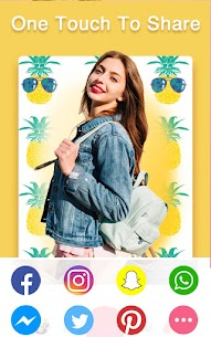 Sweet Selfie Pro Apk- Beauty Camera (VIP Features Unlocked) 9
