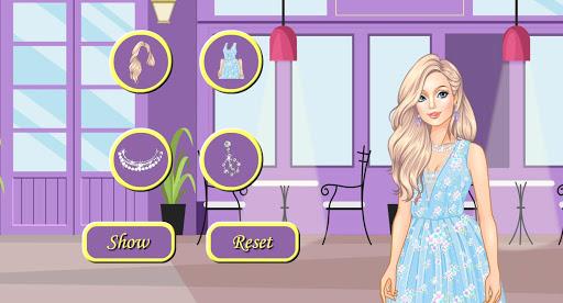 Mall Shopping Dress Up Game 2 screenshots 2