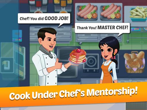 Chef Sanjeev Kapoor's Cooking Empire 1.0.5 screenshots 23