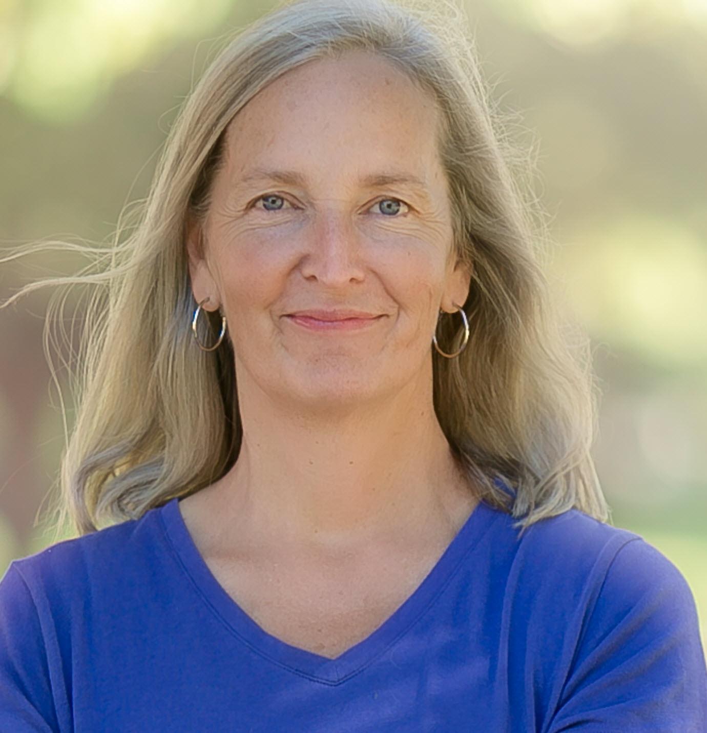 Joan Gregerson