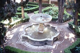 Photo: 019- Andalousie-Grenade l'Alhambra