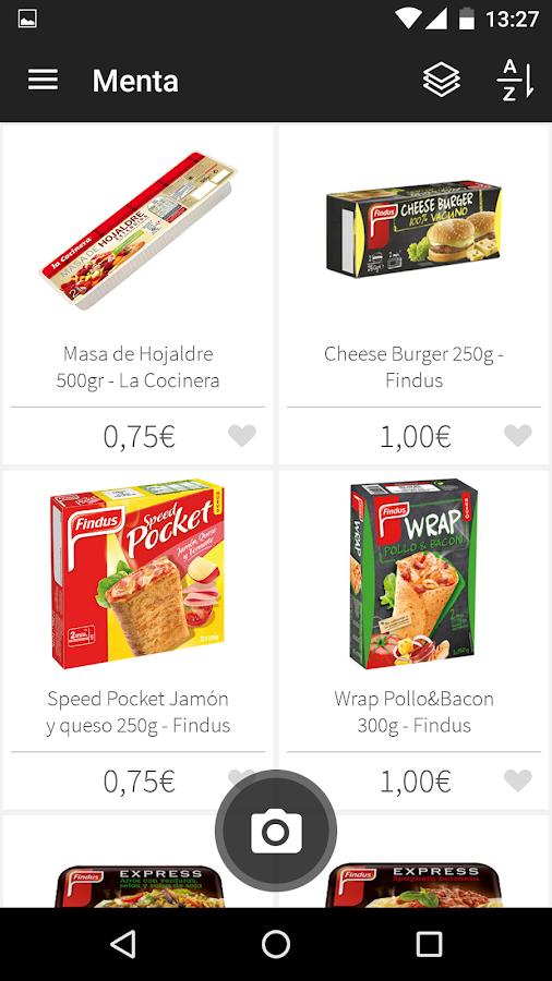 menta ofertas en supermercados - aplicaciones de android en google