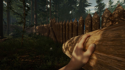 The Forest - Horror Simulation screenshots 2