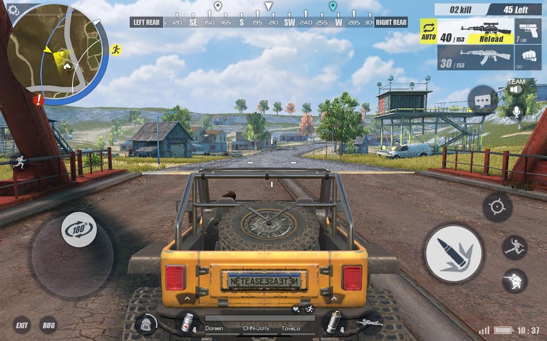 Car Enemies In Games
