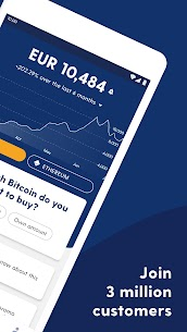 Luno: Buy Bitcoin, Ethereum and Cryptocurrency App Latest Version Download For Android and iPhone 2