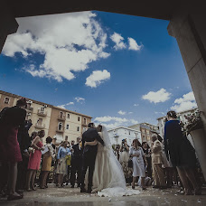 Wedding photographer Momenti Felici (momentifelici). Photo of 12.01.2017
