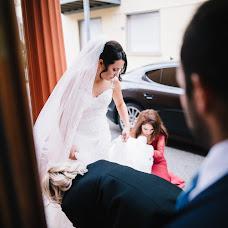 Wedding photographer Marc Wiegelmann (MarcWiegelmann). Photo of 12.02.2017