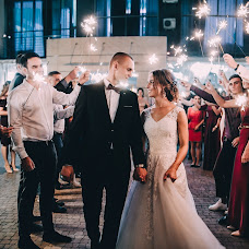 Wedding photographer Maksim Pyanov (maxwed). Photo of 19.09.2018