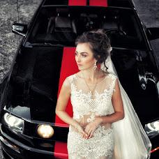 Wedding photographer Evgeniy Matveev (evgenymatveev). Photo of 16.08.2017