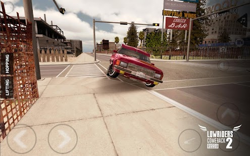 Lowriders Comeback 2 : Russia- screenshot thumbnail