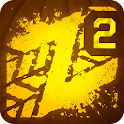 Zombie Highway 2 icon