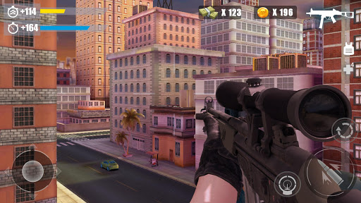 Realistic sniper game 1.1.3 app download 5