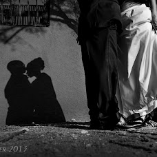 Wedding photographer neal kreuser (kreuser). Photo of 13.02.2014