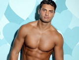 Mike Thalassitis fuming with Jessica Shears and Dom Lever romance