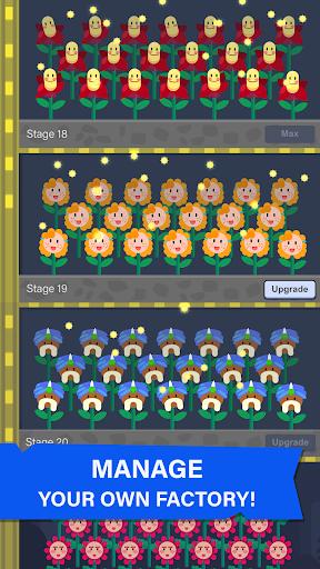 Idle Energy Tycoon: Sunflower Factory 1.2 Cheat screenshots 2