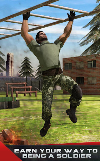 US Army Training Courses Game  screenshots 1