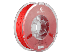 PolyMaker PolyMax PLA Red - 1.75mm (0.75kg)