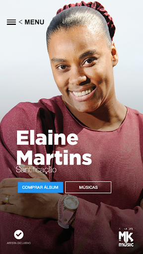 Elaine Martins - Oficial