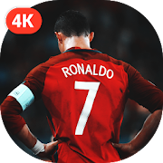 ? CRISTIANO RONALDO Wallpapers 2018 CR7 4K ?? APK for Bluestacks