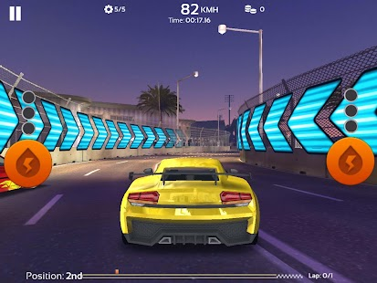 Speed Cars: Real Racer Need 3D- screenshot thumbnail