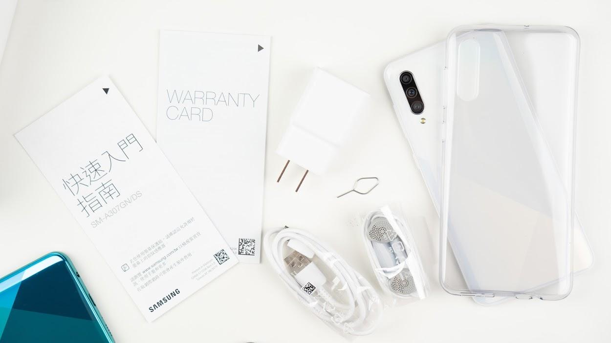 九千以下的手機選什麼?三星 Samsung Galaxy A30s 平價同時擁有旗艦規格! 駁二一日遊~ - 4