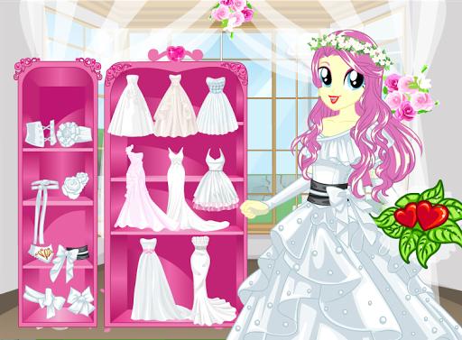 Pony Dress Up : Fashionista Dress Up Game 191119 screenshots 2