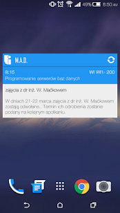 WI ZUT APP- screenshot thumbnail