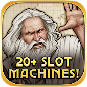 SLOTS: Shakespeare Slot Games!