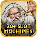 SLOTS: Shakespeare Slot Games! icon