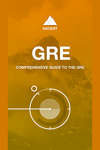 GRE Prep Course- screenshot