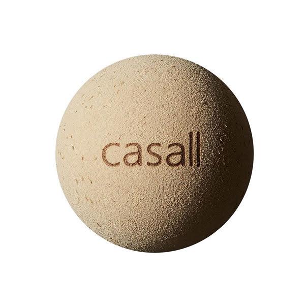 Casall Pressure point ball bamboo - Natural