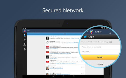 Social Media Vault screenshot 12