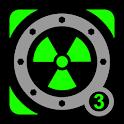 Nuclear War Submarine inc -  Battleship Simulator icon