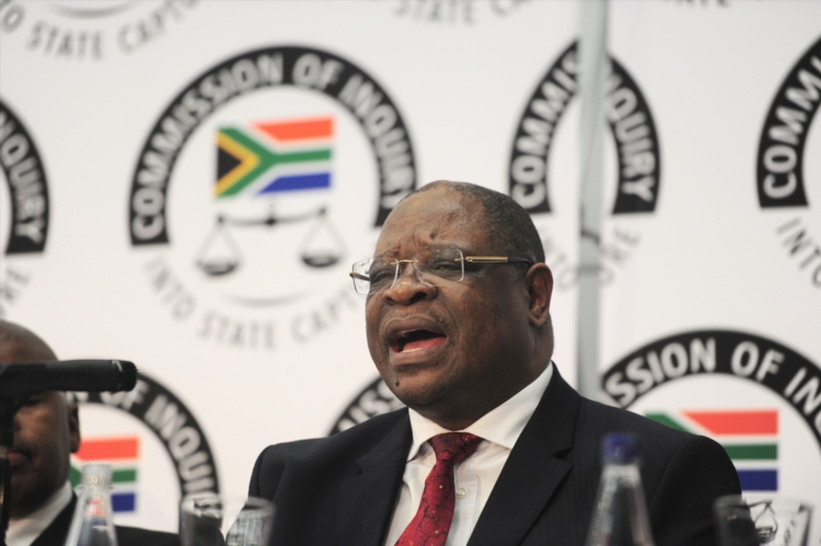 "Deputy Chief Justice Raymond Zondo said the commission sees no reason to give the Gupta family ""special treatment""."