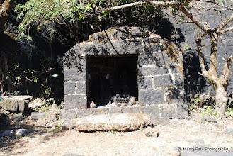 Photo: Toranai Devi Mandir near Bini Darvaja