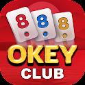 Okey Club: Sesli, Yeni Çanak Okey Plus İndir, Oyna icon