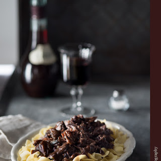 Beef Back Ribs Slow Cooker Recipes.